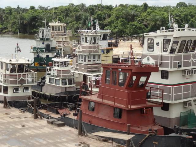 HOUSE & TUG BOAT CONSTRUCTION – Geecoms Integrated Services Limited